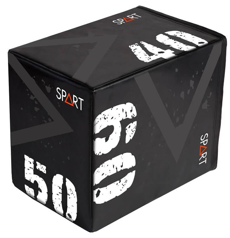 SPART SOFT Plyobox (40x50x60cm)