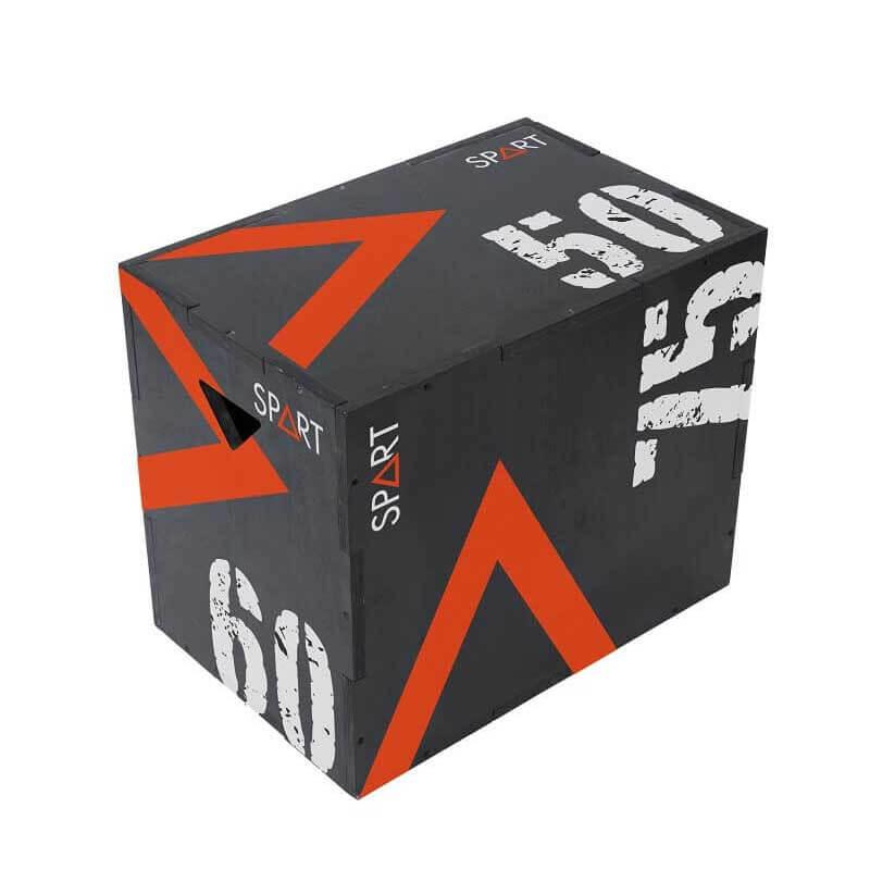 SPART Plyobox (40x50x60cm)