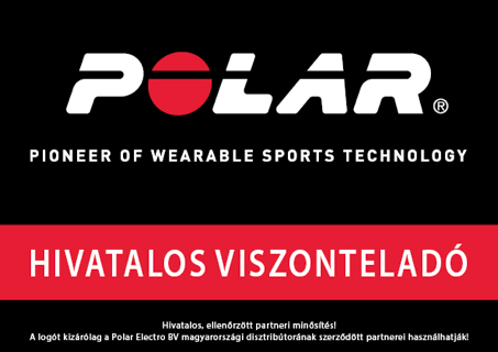 Polar_hivatalos_viszontelado_logo